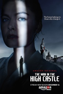 The Man in the High Castle (2015-) poster