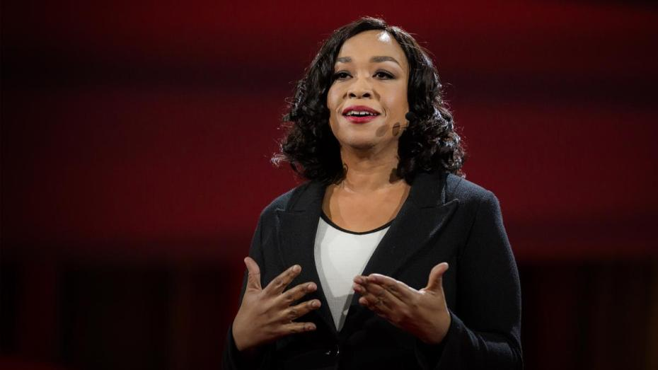Shonda Rhimes: My year of saying yes to everything | TED Talk | TED.com