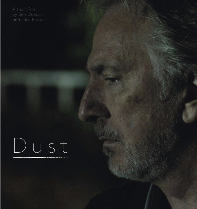 Poster of short film: Dust (2013)