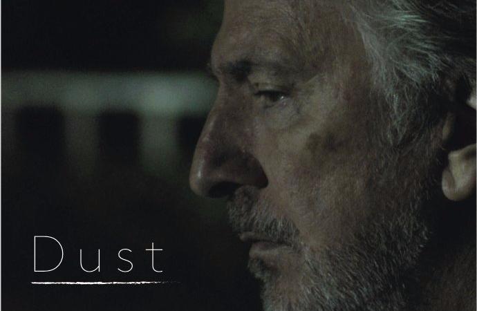 Poster of short film: Dust (2013)
