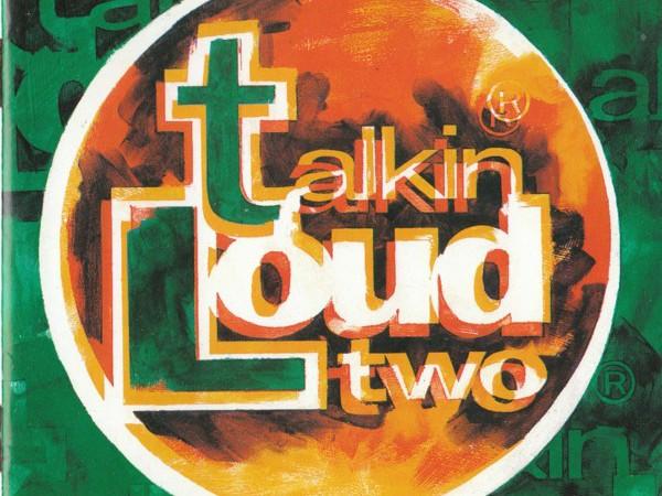 Incognito - Talkin Aloud (1991) album cover