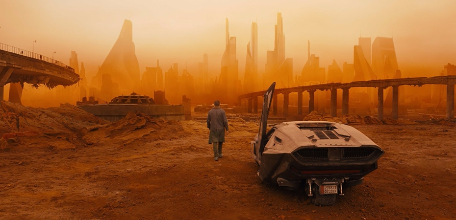 Ryan Gosling in Blade Runner 2049 (2017)