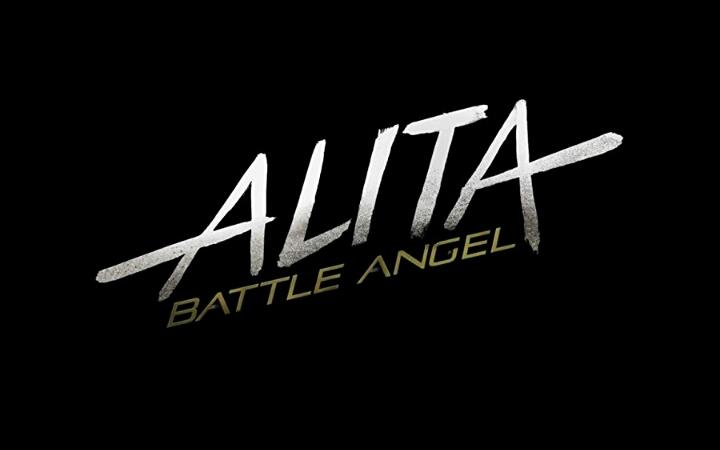 Alita: Battle Angle
